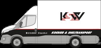 KSW meubelwagen